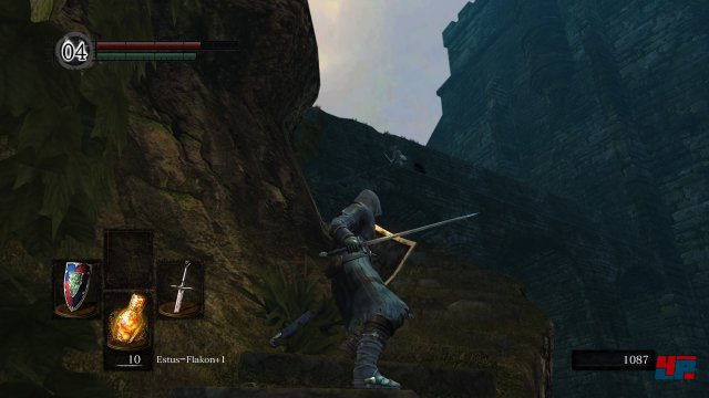 Screenshot - Dark Souls (PlayStation4Pro) 92565716