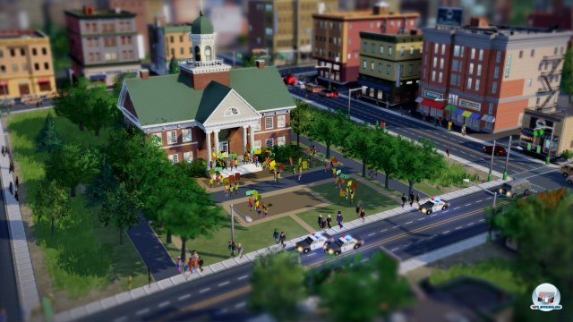 Screenshot - SimCity (PC) 2357972