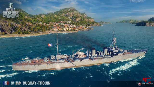 Screenshot - World of Warships (PC) 92544399
