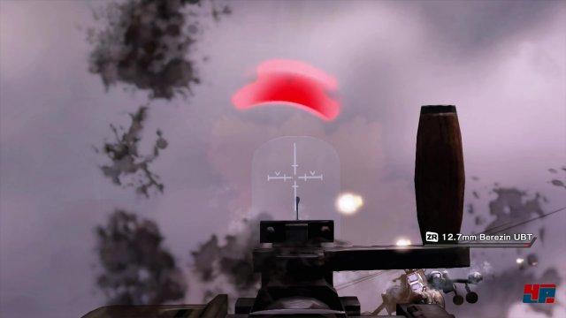Screenshot - Devil's Third (Wii_U) 92512488