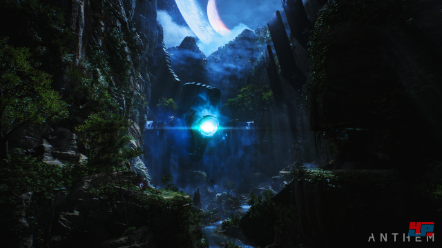 Screenshot - Anthem (PC)