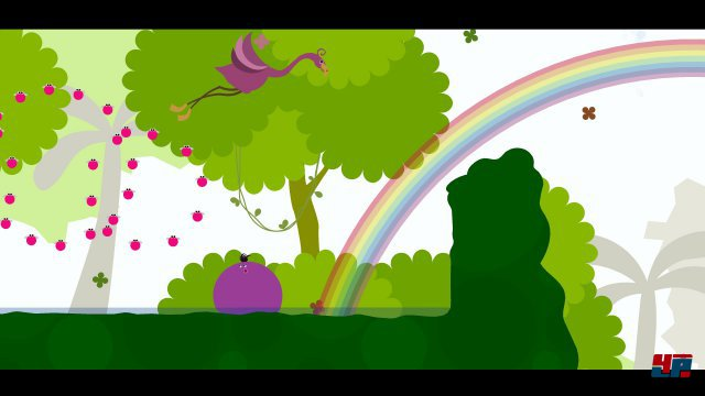 Screenshot - LocoRoco 2 (PS4) 92556894