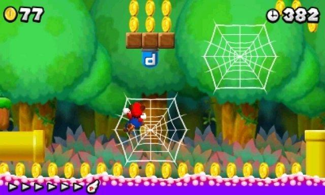 Screenshot - New Super Mario Bros. 2 (3DS) 2373657