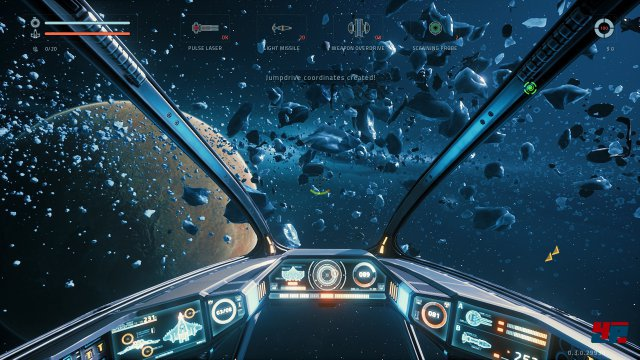 Screenshot - Everspace (PC)