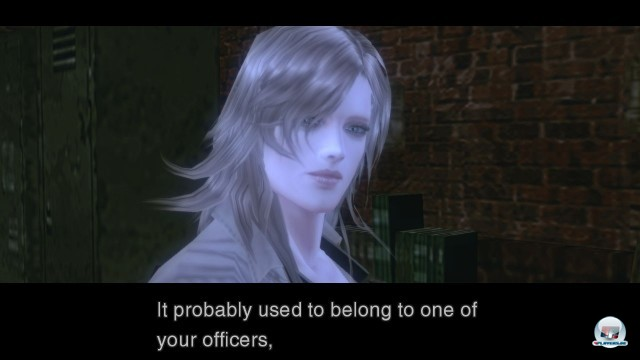 Screenshot - Metal Gear Solid: HD Collection (PlayStation3) 2251397