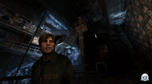 Screenshot - Silent Hill: Downpour (360) 2271122