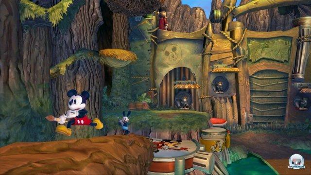 Screenshot - Micky Epic: Die Macht der 2  (360) 2397532