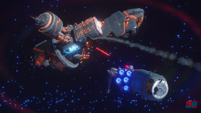 Screenshot - Rebel Galaxy Outlaw (PC) 92573230