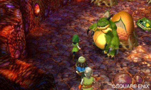 Screenshot - Dragon Quest VII (3DS) 92447757