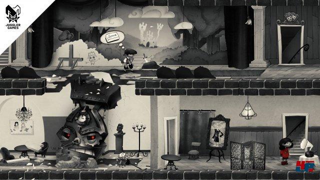 Screenshot - My Memory of Us (PC) 92561321