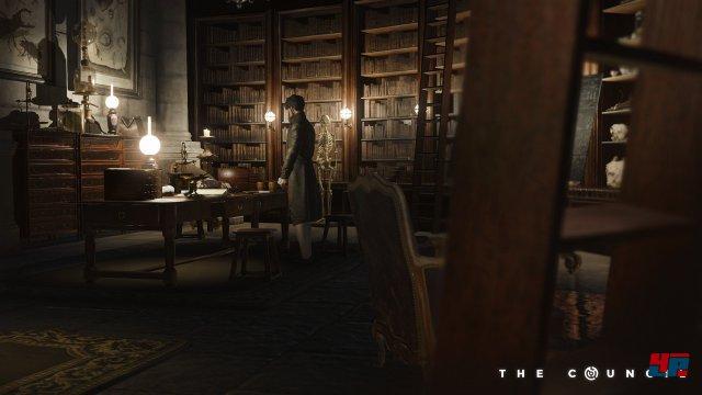 Screenshot - The Council (PC) 92564697