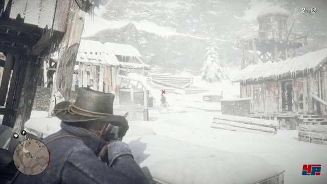 Screenshot - Red Dead Redemption 2 (PlayStation4Pro) 92576308