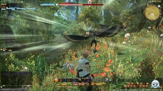 Screenshot - Final Fantasy XIV Online (PC) 92431137