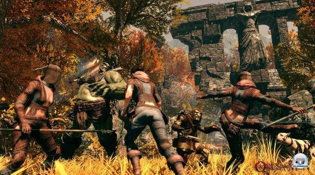 Screenshot - Of Orcs and Men (PC) 2371892