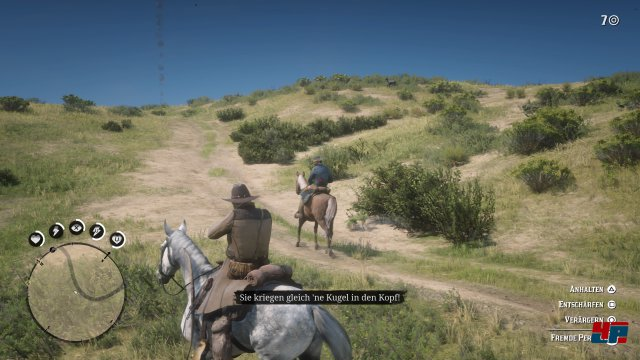 Screenshot - Red Dead Redemption 2 (PS4) 92576296