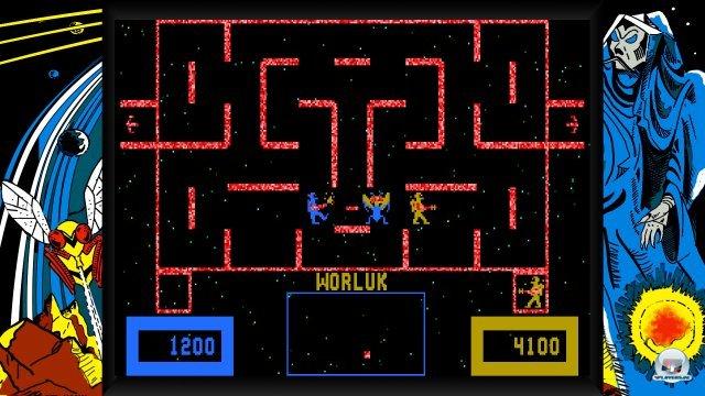Screenshot - Midway Arcade Origins (360) 92419902