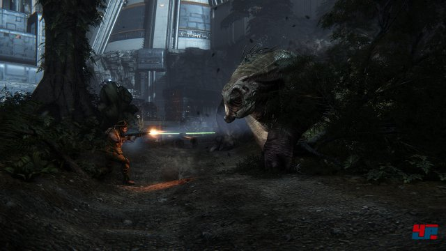 Screenshot - Evolve (PC) 92480492