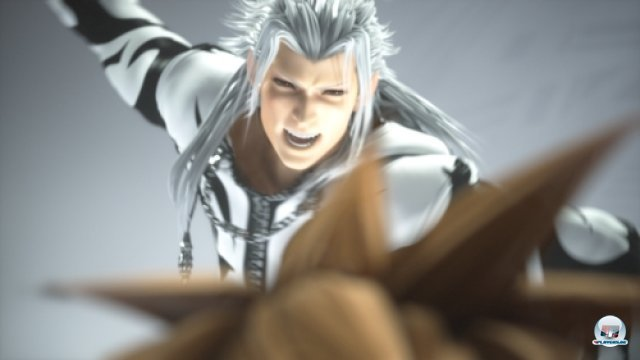 Screenshot - Kingdom Hearts 3D: Dream Drop Distance (3DS) 2377242