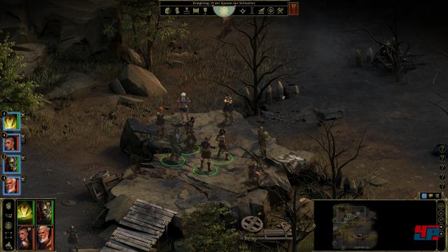 Screenshot - Tyranny (PC) 92536312