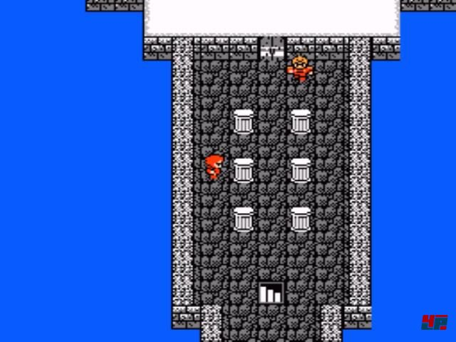 Screenshot - Final Fantasy (NES) 92549044