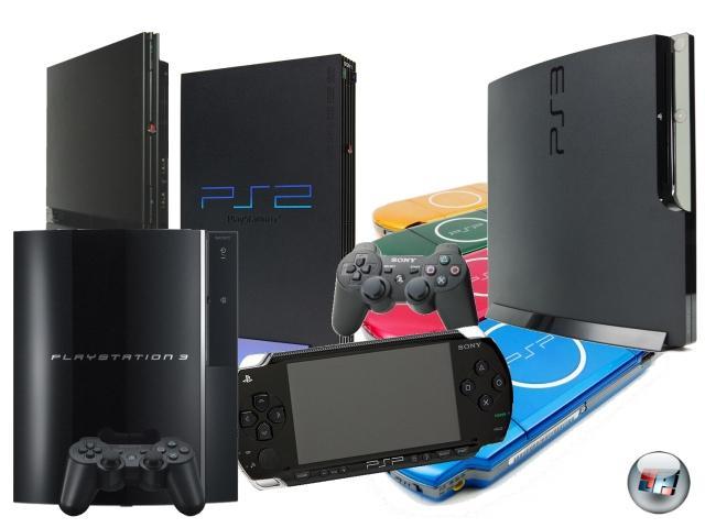 Was allerdings auch kein Wunder war, denn zu diesem Zeitpunkt war die PlayStation 2 bereits sechs Jahre alt, der PlayStation Portable wuchsen die ersten Zähne und der Release der PlayStation 3 war fast greifbar. Von den ganzen Sondermodellen, die der Rattenschwanz der Zeit bis heute so mit sich bringt, ganz zu schweigen: PS2 Slim, PSP 2000, PSP 3000, PS3 Slim, PSP Go... 2046573