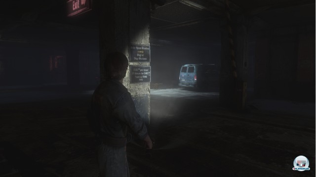 Screenshot - Silent Hill: Downpour (360) 2233054