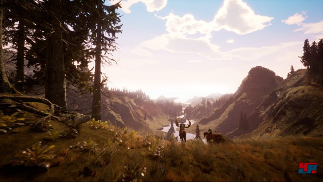 Screenshot - Citadel: Forged With Fire (PC)