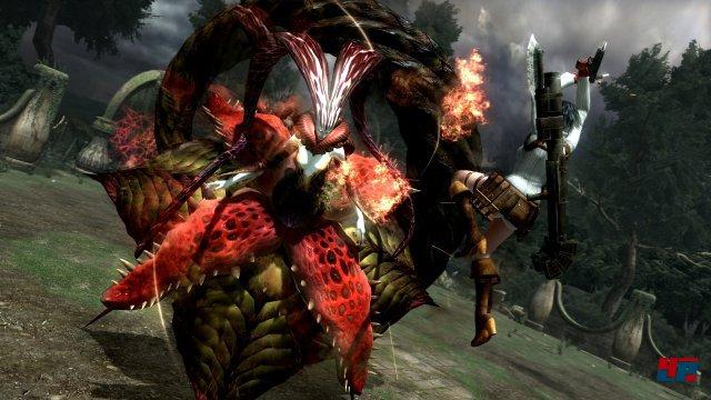 Screenshot - Devil May Cry 4 (PlayStation4) 92504960