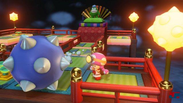 Screenshot - Captain Toad: Treasure Tracker (Wii_U) 92494062
