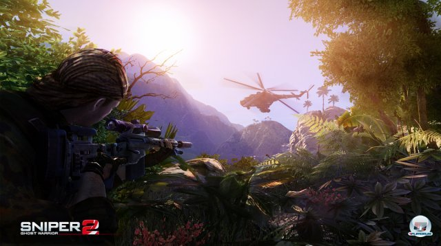 Screenshot - Sniper: Ghost Warrior 2 (PC) 2290922