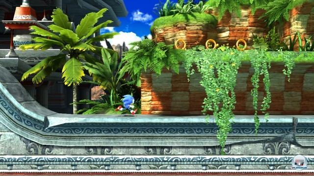 Screenshot - Sonic Generations (360) 2246607