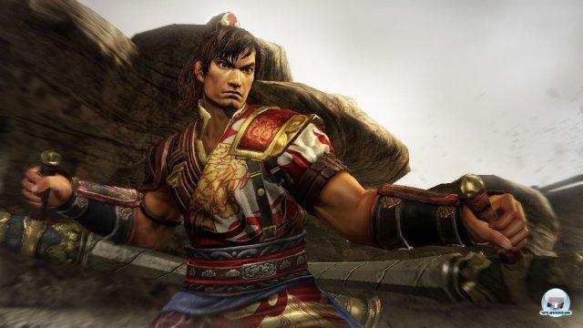 Screenshot - Dynasty Warriors 8 (PlayStation3) 92433787