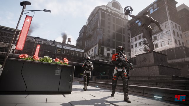 Screenshot - Homefront: The Revolution (PC)
