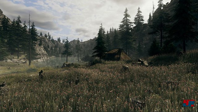Screenshot - Northern Shadow (PC)