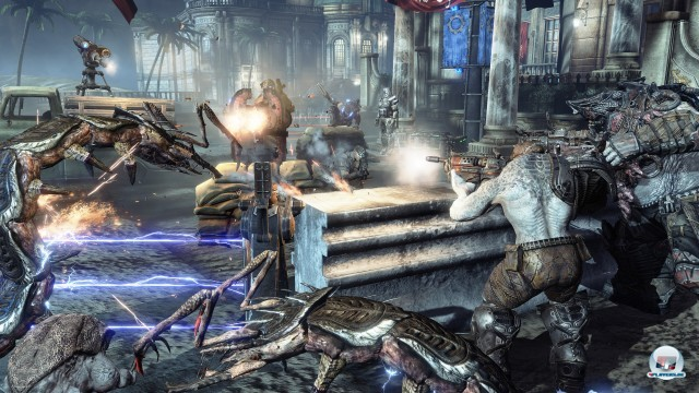 Screenshot - Gears of War 3 (360) 2244582