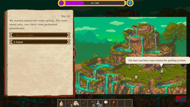 Screenshot - The Curious Expedition (PC) 92532838