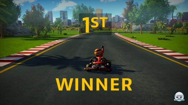 Screenshot - Sports Connection (Wii_U) 92401287