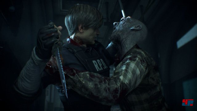 Screenshot - Resident Evil 2 (PC) 92567221