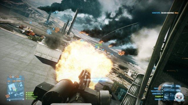 Screenshot - Battlefield 3 (PC) 2283057