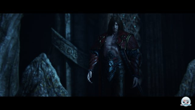 Screenshot - Castlevania: Lords of Shadow 2 (PlayStation3) 2363247