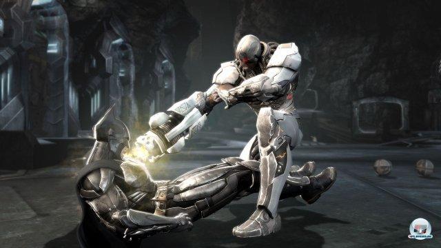 Screenshot - Injustice: Götter unter uns (360) 2375077