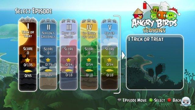 Screenshot - Angry Birds Trilogy (360) 2376002