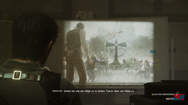 Screenshot - The Evil Within 2 (PC) 92554520