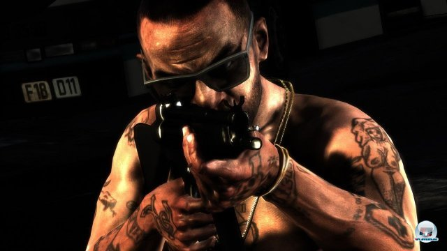 Screenshot - Max Payne 3 (360) 2300227