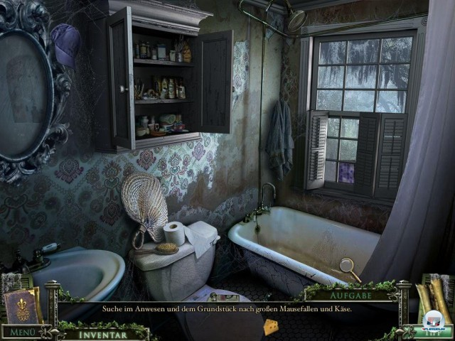 Screenshot - Mystery Case Files: 13th Skull (PC)