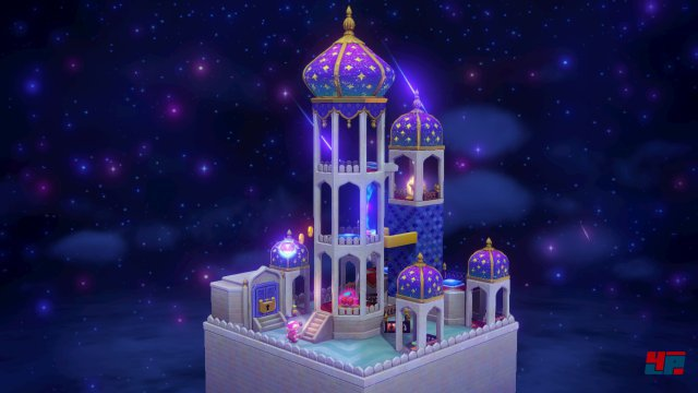 Screenshot - Captain Toad: Treasure Tracker (Wii_U) 92494061