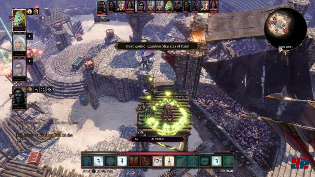 Screenshot - Divinity: Original Sin 2 (PC) 92570594