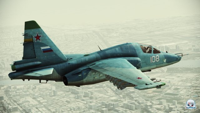 Screenshot - Ace Combat: Assault Horizon (360) 2270842