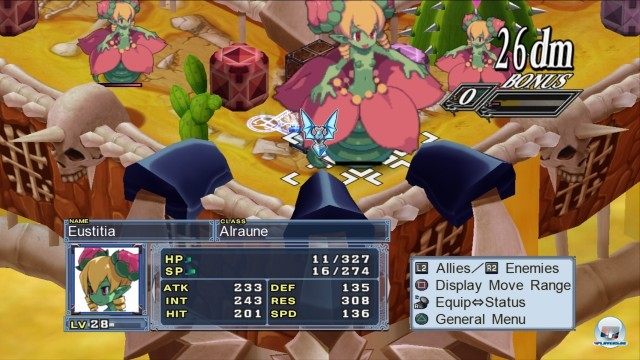 Screenshot - Disgaea 4: A Promise Unforgotten (PlayStation3) 2241348
