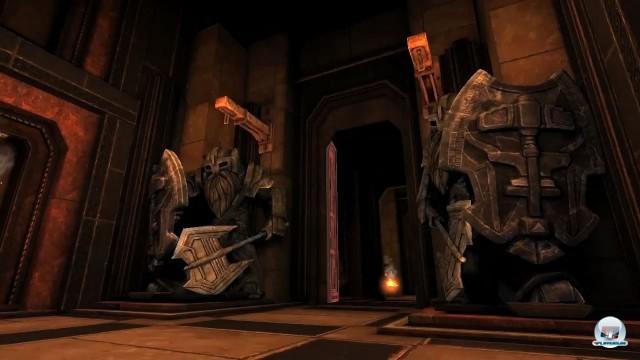 Screenshot - Dungeons & Dragons: Daggerdale (PC) 2233869